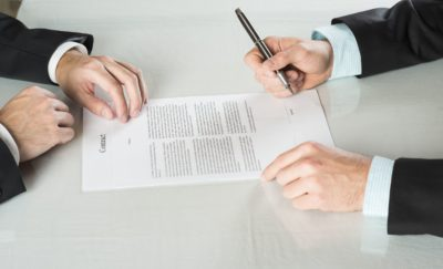 Как зарегистрировать договор аренды квартиры в налоговой
