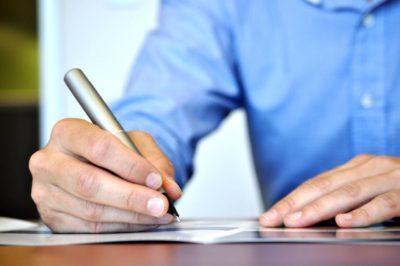 Доверенность на подписание договора аренды нежилого помещения