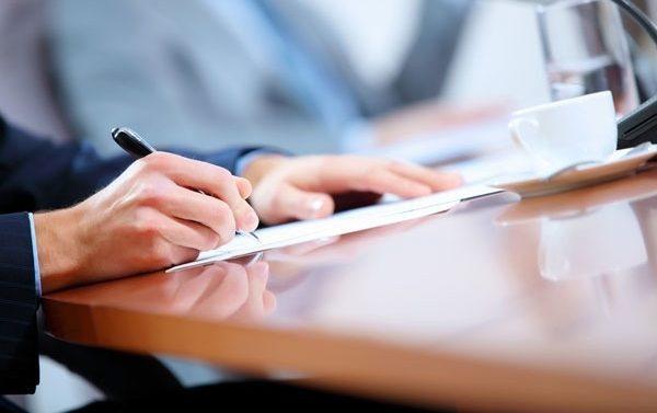 Временный договор с работником без оплаты налогов