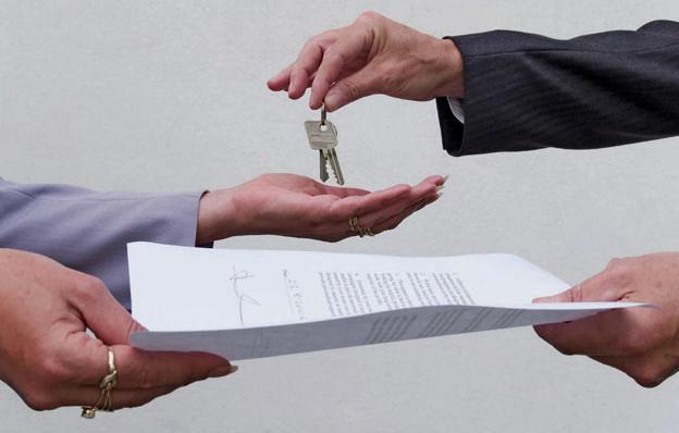 Договор найма квартиры где регистрируется