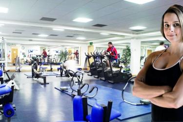 Споры с участием фитнес-клубов договор решает все