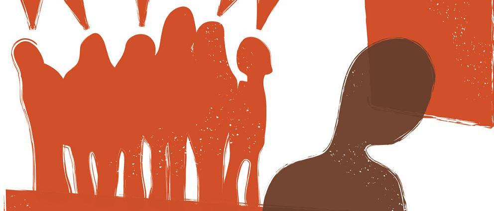Иск об оскорблении личности образец