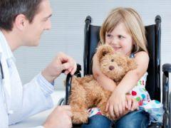 Оформление ребенку инвалидности по месту жительства