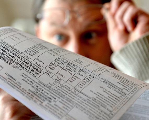 После покупкиквартиры не переоформлен лицевой счет можно ли прописаться