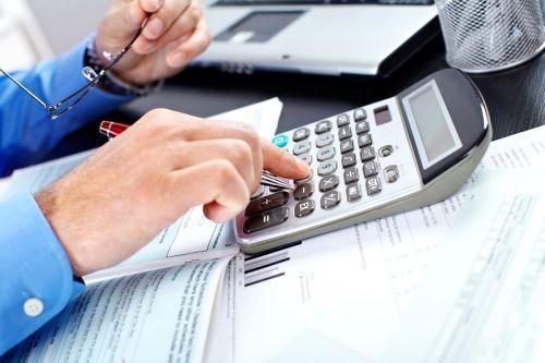 Госуслуги как проверить уплату налогов работодателем