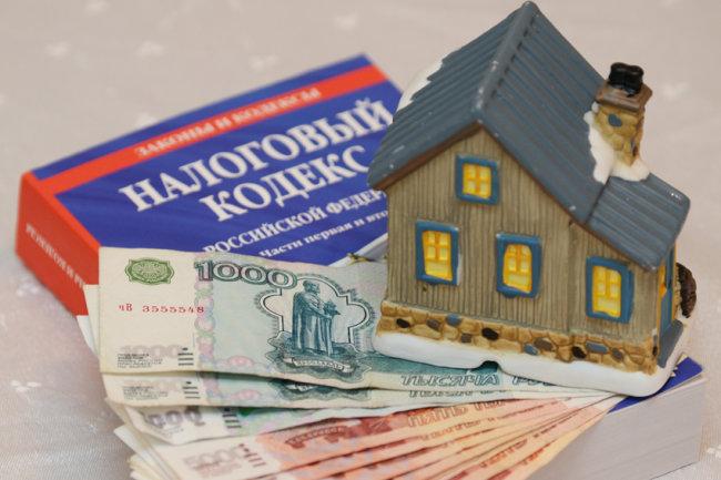Размер налога на дачный дом в снт
