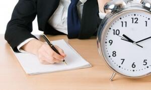 Как обозначается декретный отпуск в табеле учета рабочего времени