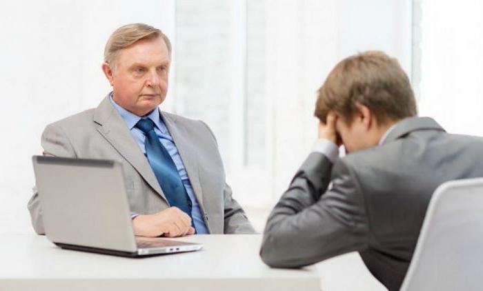 Сроки передачи мат ценностей при увольнении