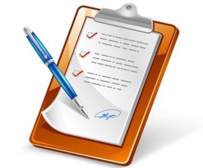 Письмо о подписании акта сверки образец