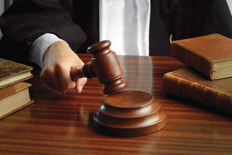 Возражение на постановление мирового судьи