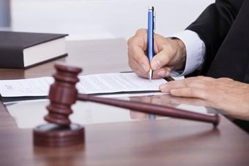 Характеристика на ребенка для суда при разводе