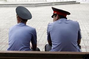 Жалоба в прокуратуру на участкового полиции образец
