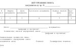 Какие документы должны быть в личном деле работника