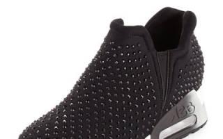Некачественный материал кроссовок сдаяа по гарантии