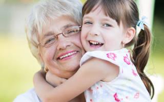 Может ли бабушка прописать внука к себе в квартиру