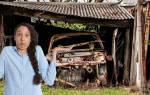 Образец заявления сдачи авто в утиль без документов и машины