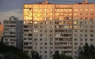 Самозахват жилого помещения в многоквартирном доме