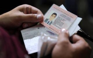 Продление патента на работу для иностранного гражданина