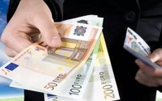 Договор возвратной финансовой помощи юрлицу от физлица