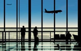 В какой срок возвращают деньги за авиабилет