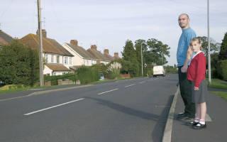 Штраф за переход дороги в неположенном месте в 2020 году
