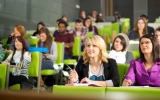 Разрешение на работу иностранных студентов