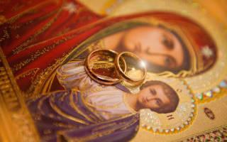 Как расторгнуть церковный брак — Всё о разводе