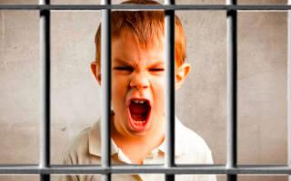 В какой срок уведомляются родители о задержании несовершеннолетнего