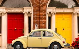 Какая грозит ответственность за парковку у подъезда жилого дома