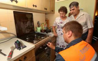 Должны ли газовики предупреждать о проверке газового оборудования