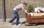 Выселение из квартиры прописанного человека не собственника без согласия