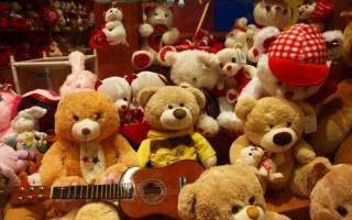 Возврат игрушек в магазин: какие игрушки вернуть можно, без чека