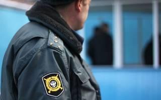 Исковое заявление в суд на бездействие полиции образец