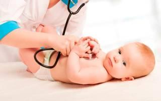 Патронаж детей до года медсестрой образец
