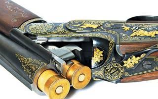 Разрешение на охотничье оружие (лицензия): порядок получения, документы