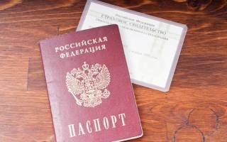 Узнать СНИЛС по паспорту в 2020 году