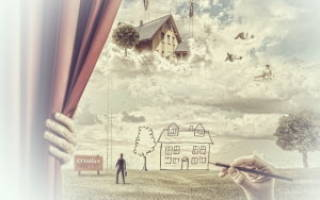 Как оформить построенный дом на участке ИЖС 2020