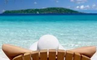 Можно ли взять отпуск авансом и как правильно его оформить