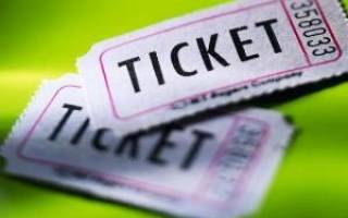В течение какого времени можно вернуть билеты за спектакль
