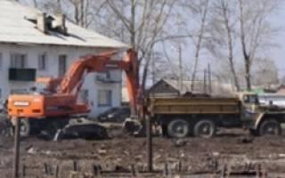 Можно ли строить дом на месте сгоревшего