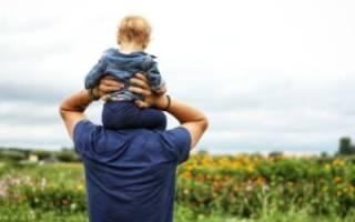 Как обязать мать давать ребенка отцу