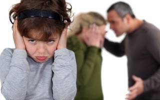 Сценарий суда по семейным делам развод