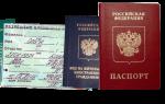Какой ппспорт дает после получени переселения российской федерации