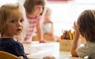Что делать, если происходит нарушение прав ребенка в детском саду