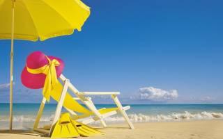 Кому по закону положено отпуск летом