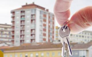 Как передать квартиру с обременением