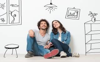 Общая совместная собственность у супругов с какого года
