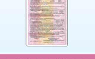 Расторжение договора страхования ОСАГО и возврат страховой премии