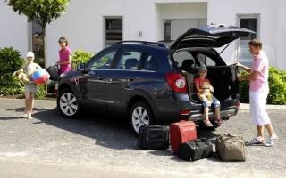 Перевоз автомобиля по программе — Казахстан