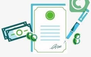 Форма кредитного договора Сбербанка: скачать образец, общие условия